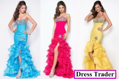 Cocktail Dress Rentals Pretoria
