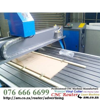 3Kw Wood CNC Router, 220V Electricity, Tslot 1300x