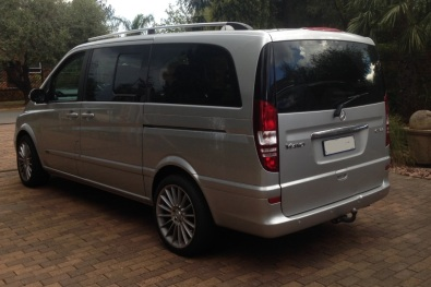 Mercedes vito viano roof rails spares and for Mercedes benz vito for sale