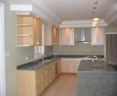 Affordable kitchen unit and build in cupboard pretoria for Kitchen units pretoria