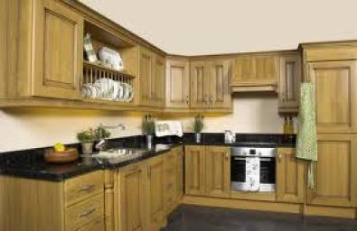 Affordable kitchen unit and build in cupboard pretoria for Kitchen companies in pretoria
