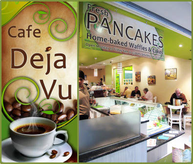 Coffee Shop / Restaurant for sale, Somerset West