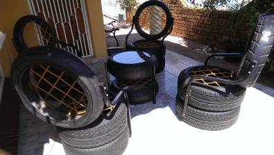 Patio table and chairs for sale in pretoria