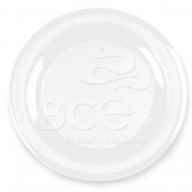 Buffet Platter Round - 380mm - White