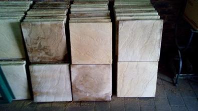 Stepping stones for sale pretoria garden furniture for Landscaping rocks for sale in pretoria