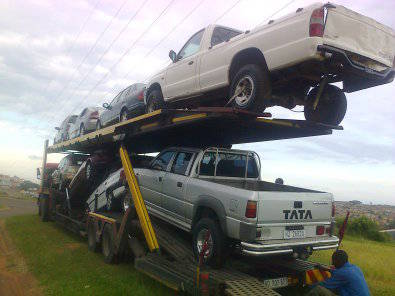 Bakkies and Cars