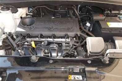 Hyundai ix35 2.0 GLS/Executive A/T