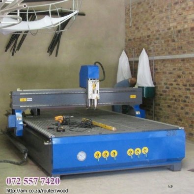 Woodworking Made Easy with this User Friendly 6.5k