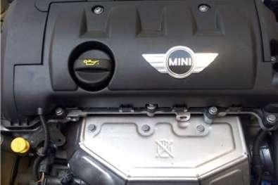 Mini Cooper Mark III F/L (90 KW)