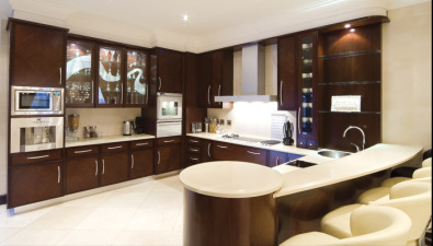 Affordable build in kitchen cupboards etc pretoria city for Diy kitchen cabinets south africa