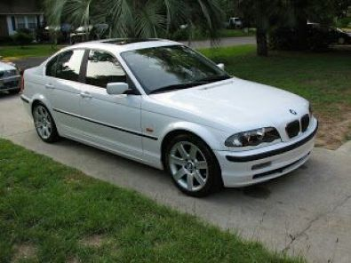 white 1999 bmw 328i e46 for sale midrand bmw. Black Bedroom Furniture Sets. Home Design Ideas