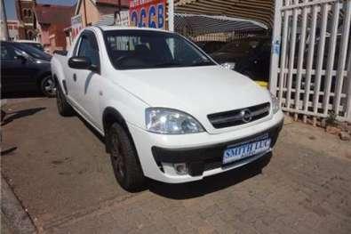 Opel Corsa Utility 1.4 i FINANCE AVAILABLE