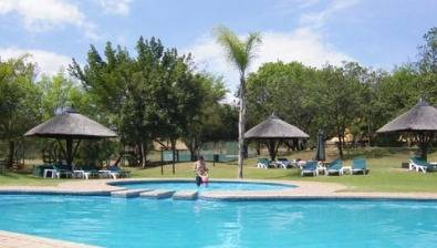 Kruger Park Lodge