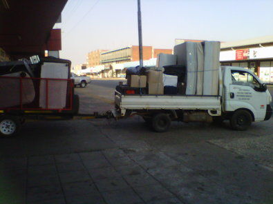 Furniture Removals Pretoria East Furniture Removal And