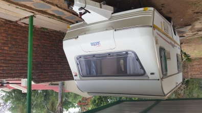 Brilliant Ruby Caravan For Sale   Caravans And Campers  40694215  Junk Mail
