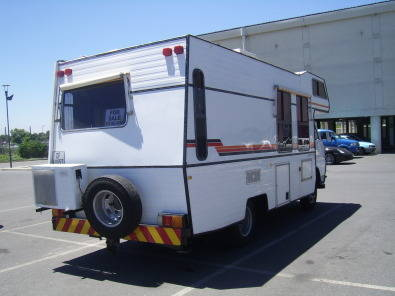Perfect Invader Camping Trailer 2014 Model  Northern Suburbs