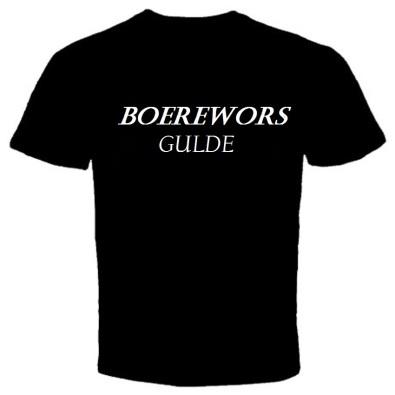 Braai Shirts