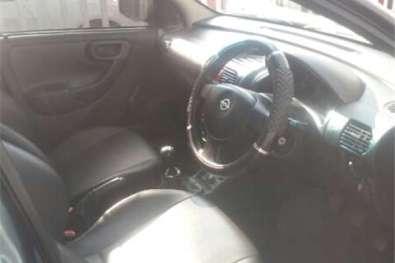 Opel Ascona 1.4