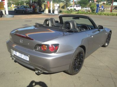 2007 honda s2000 convertible pinetown honda 39254265 junk mail classifieds. Black Bedroom Furniture Sets. Home Design Ideas