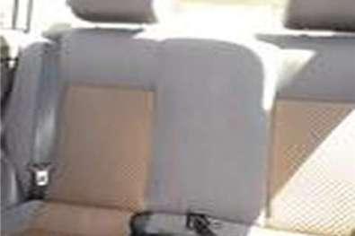 VW Polo Vivo Sedan 1.4 Base