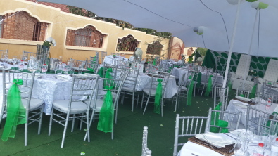 Tents And Chairs For Hire Soshanguve Event Services