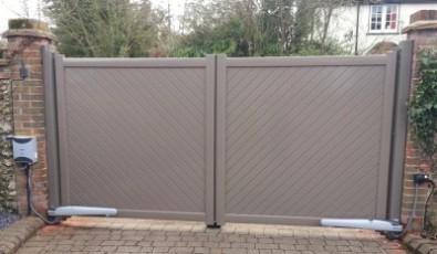 Gauteng steel welder steel carports steel gates for Electric motor for gates price