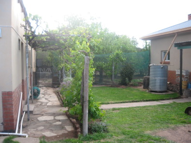 house for sale in crime free Steynsburg E, Cape