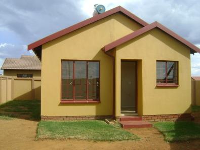 cheap newly build houses in soshanguve soshanguve