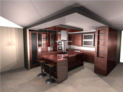 Designer kitchens and bedroom built in cupboards for Kitchen designers in gauteng