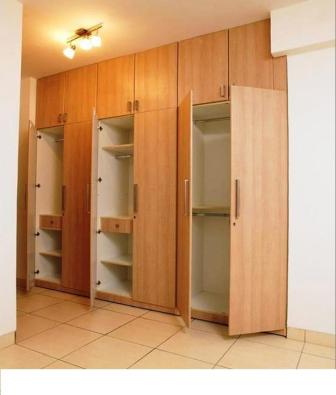 affordable kitchen unit and build in cupboards kitchen