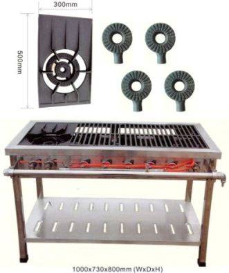 Gas Stoves For Sale Brand New | Durban Central | Catering ...