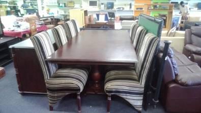 Dining Room Suite For Sale Pretoria East Diningroom