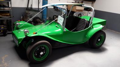 Beach Buggy For Sale In Gauteng