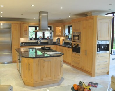 Affordable kitchen unit and build in cupboards for Cheap kitchens johannesburg