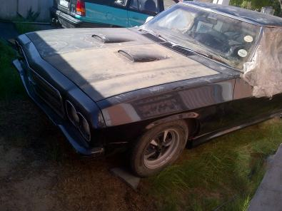 Chev constantia v8 for sale in south africa