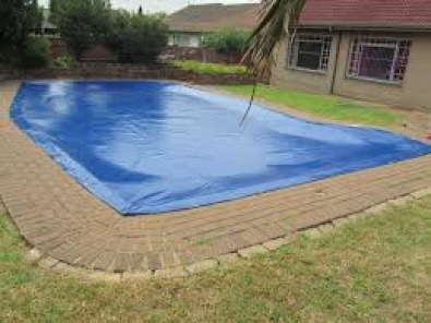 Swimming pool covers and nets centurion building and renovation services 34649747 junk for Swimming pool covers south africa