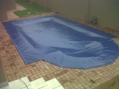 Swimming pool covers and nets centurion building and renovation services 34649747 junk Swimming pool maintenance pretoria