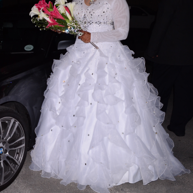 Wedding Dress For Hire | | Weddings | 34840159 | Junk Mail Classifieds