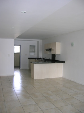 Modern Unfurnished 2 Bed Apartment in Craighall