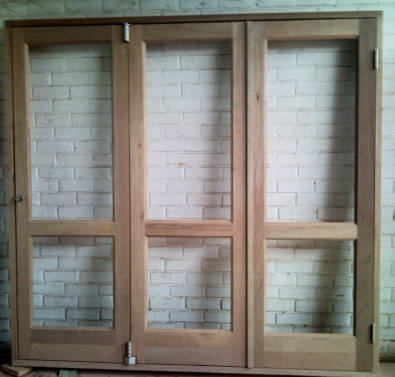 Wooden windows and doors manufactures pretoria north for North windows and doors
