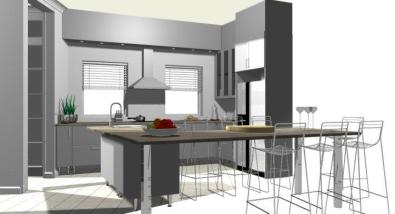 Kitchen design other gauteng kitchen furniture junk for Kitchen designers in gauteng