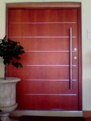 Wooden doors south africa pivot doors durban durban for Wood doors south africa