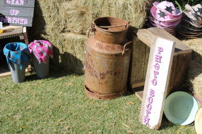 cowgirl decor for kids party or farm decor south rand event services and venue hire 35804863 junk mail classifieds - Farm Decor