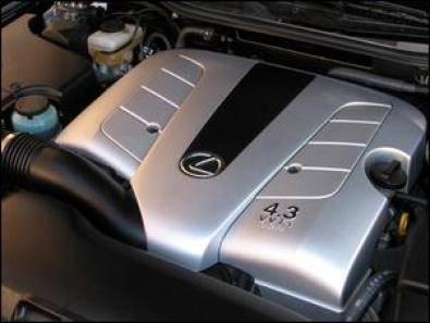 Toyota lexus v8 engines for sale lexus 35429036 for Lexus motors for sale