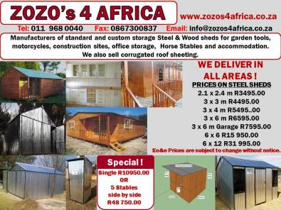 Steel, Wood,Sheds,Wendy Pine,Dog & Doll, Huts,Diy