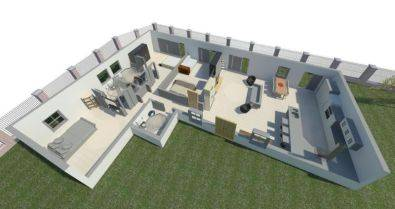 House Plans Building Plans Extensions Cheap Building