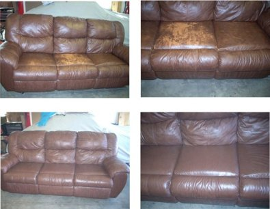 Leather Repair And Re Dye East Rand Miscellaneous