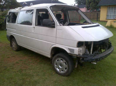 volkswagen t4 syncro stripping for spares east rand spares and accessories 36275105. Black Bedroom Furniture Sets. Home Design Ideas