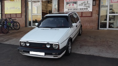 1992 volkswagen golf 2 gti 16v hatchback mk2. Black Bedroom Furniture Sets. Home Design Ideas