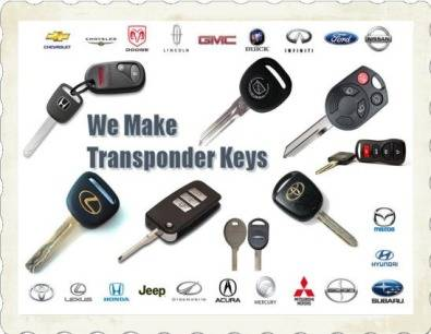 Mercedes Car Keys Repairs